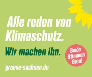 Grüne Klimaschutz