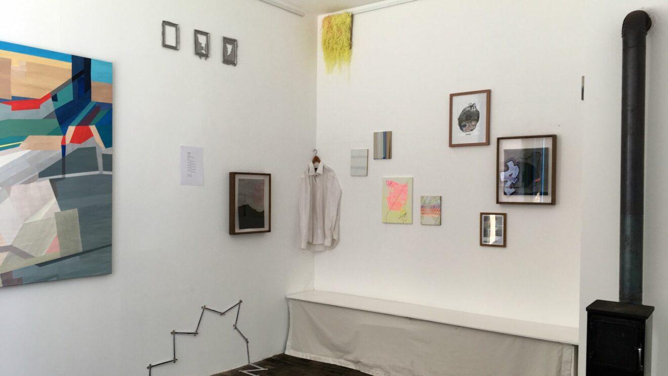 Ausstellung im Kunstgehæuse - Foto: Manja Barthel