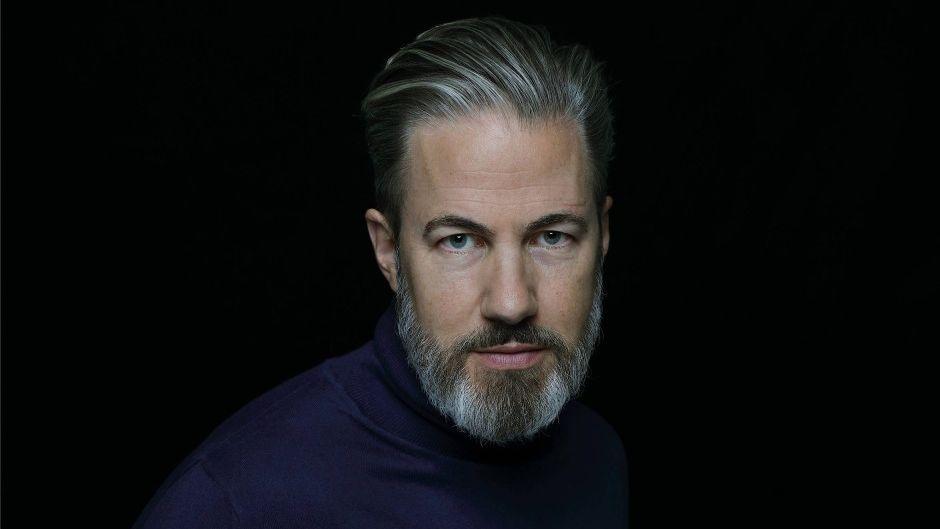 Carl Tillessen - Foto: Martin Mai