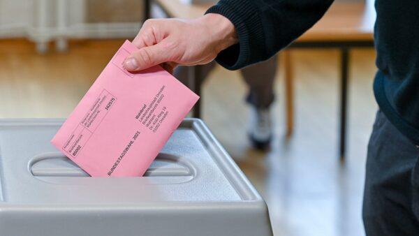 Am Sonntag könnte jede Stimme zählen, der Ausgang der Wahl wird vermutlich ziemlich knapp. Foto: Anja Schneider