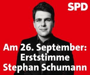 Stephan Schumann