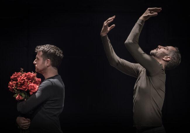 The Third Dance   Foto: Efrat Mazor
